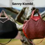 Savvy Kombi: Verena + Veronica