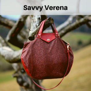 Savvy Verena