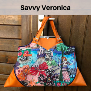 Savvy Veronica
