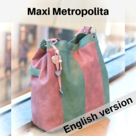 Maxi Metropolita – English Version