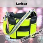 Larissa – English version
