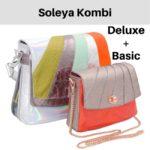 Soleya Kombi: Deluxe + Basic