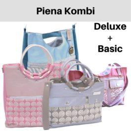 Piena Kombi: Basic + Deluxe