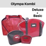 Olympa Kombi: Deluxe+Basic