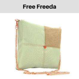 Free Freeda