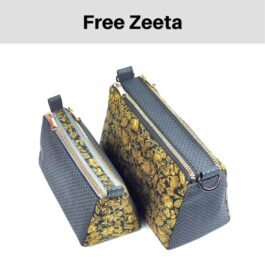 Free Zeeta