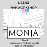 Lizenz Nähworkshop