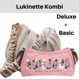 Lukinette Kombi