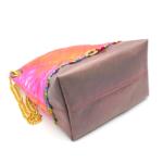 Tasche – Der pinke Knaller